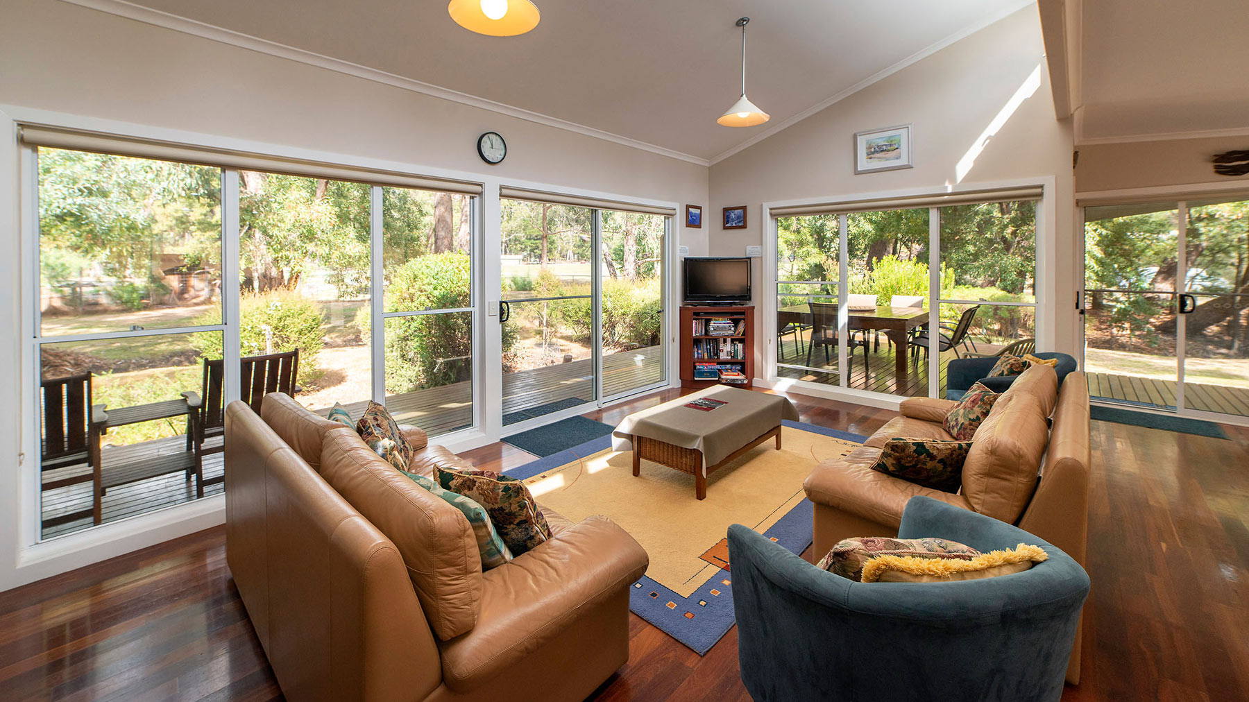 Grampians Accommodation Cottage